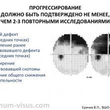 Еричев В.П. Еще раз о гипотензивной терапии глаукомы. Доклад на XV Всероcсийской Школе офтальмолога (ВШО-2016, 11-12 марта, Снегири, Россия). Информационный партнер портал Орган зрения organum-visus.ru
